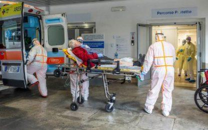 ویروس کرونا؛ ۸۹۳ تن در یک روز در ایتالیا جان باختند