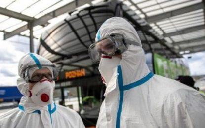 کرونا در جهان! شمار مبتلایان این ویروس از ۶۰۰ هزار تن گذشت