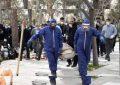 کرونا در ایران؛ ۱۱۷ نفر در ۲۴ ساعت گذشته جان دادند