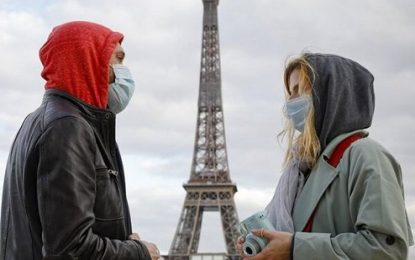 کرونا از مرگ زودرس ۱۱ هزار تن در اروپا جلوگیری کرد