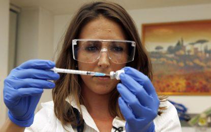 سازمان جهانی صحت: ۷۰ واکسن برای کووید ۱۹ در جهان در حال ساخت است