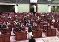 شورای ملی از بایت گسترش ویروس کرونا تعطیل شد