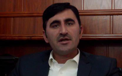 والی پکتیا از سوء قصد طالبان جان سالم بدر برده است