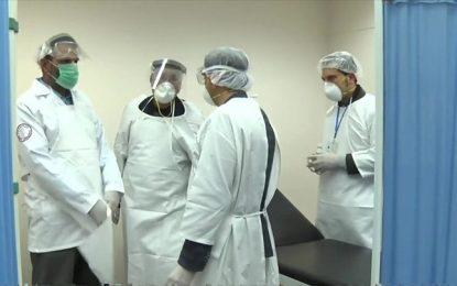 آمار مبتلایان به کرونا در افغانستان به ۴۲۳ نفر رسید