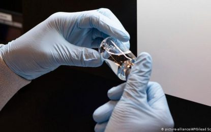 آزمایش دو داروی ضد ویروس روی بیماران کووید۱۹ در هندوستان شروع شده است