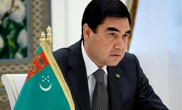 ترکمنستان در بندرهای تورغندی و اندخوی دو مرکز آزمایش تثبیت کرونا میسازد
