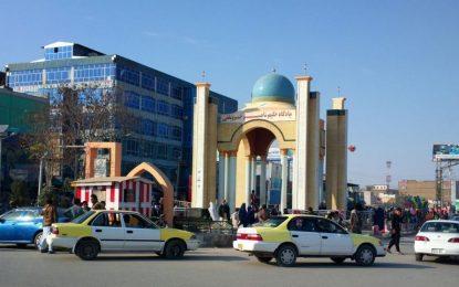 شهر مزار شریف از فردا برای ۱۰ روز قرنطینه میشود