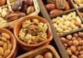 ۱۵۰ تن میوه خشک افغانستان به هند صادر میشود