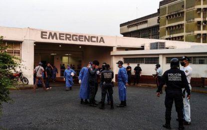 ۱۹ تن در پی شورش در زندان ونزوئلا کشته شدند