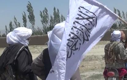 طالبان ۳۸ زندانی دیگر حکومت را رها کردند