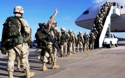 سی ان ان از خروج ۴۰۰۰ نظامی امریکا از افغانستان خبر داد