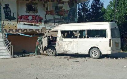 وزارت داخله از بازداشت ۱۷ نفر در پیوند به ماینگذاریها در شهر کابل خبر داده است