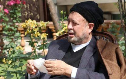 محمد محقق رهبر حزب وحدت اسلامی به بیماری کرونا مبتلا شده است