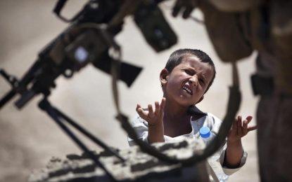 افغانستان «ناآرامترین کشور جهان» لقب گرفت