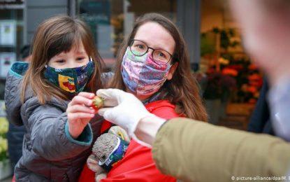 در ۲۴ ساعت گذشته ۲۱۳ تن در آلمان به کرونا مبتلا شده اند