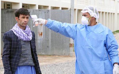 در یک شبانهروز گذشته ۴۲ بیمار کووید-۱۹ در کشور جان باختند