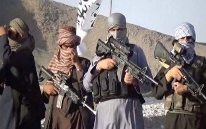 بزرگان قومی از طالبان بادغیس خواسته اند جنگ را آرام کنند