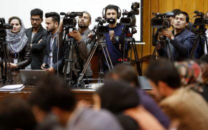 ثبت ۴۲ مورد خشونت علیه خبرنگاران در ۶ ماه گذشته