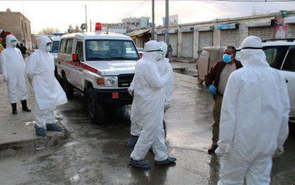 در ۲۴ ساعت گذشته ۴ بیمار کرونا در کشور جان باختند