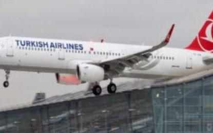 مجوز پروازهای افغانستان و ایران به ترکیه لغو شد