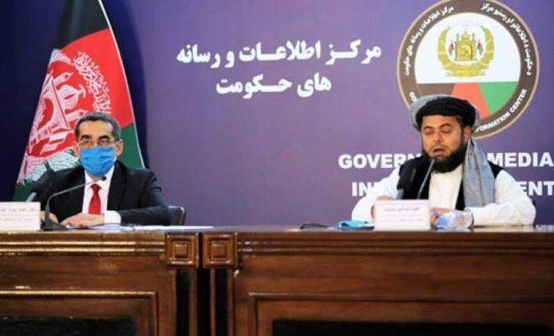 سرپرست وزارت صحت به شهروندان: اشتباه عید رمضان را تکرار نکنید
