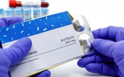 داروی «آویفاویر» برای درمان کرونا موفق عمل کرد