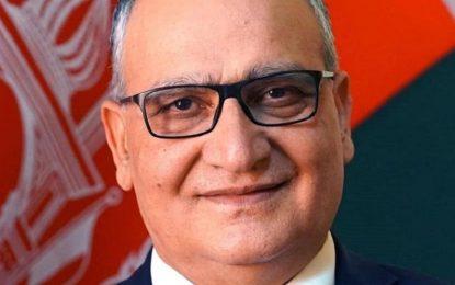 عبدالسلام رحیمی نماینده ویژه رئیسجمهور غنی در امور صلح تعیین شد