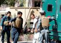 طالبان ۲۸ سرباز تسلیم شده را در ارزگان تیرباران کردند