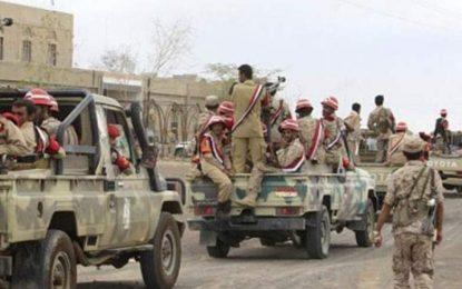 دستگیری ۲۱ تن از اعضای القاعده در یمن