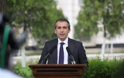 صدیقی: دولت شماری از زندانیان باقیماندۀ طالبان را رها کرده است
