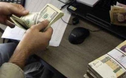 روزانه ۲ تا ۳ میلیون دالر از افغانستان به ایران قاچاق میشود