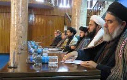 نشست سه جانبه علمای افغانستان، پاکستان و اندونزیا در جاکارتا برگزار میشود.