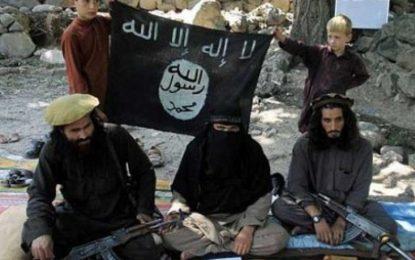 یک عضو مجلس نمایندگان  که چهار مرکز داعش در کابل وجود دارد.