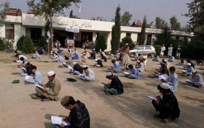 معلمان و مدیران مکاتب ریش بگذارند و دانش آموزان هم مندیل بزنند