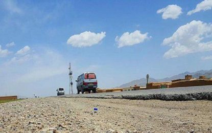 طالبان در غور  بالای مسافران حمله کردند