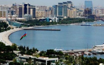 برگزاری نشست گروه تماس در آذربایجان برای تامین صلح در افغانستان
