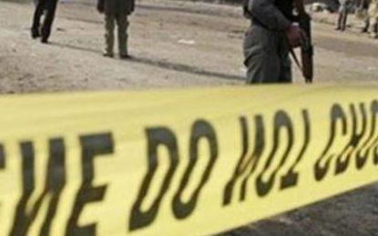 در انفجار یک ماین یک باستانشناس در کابل کشته شد