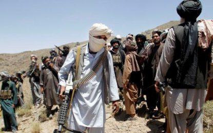 طالبان سه روز عید را آتشبس اعلام کردند