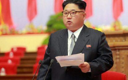 رهبر کوریای شمالی به چین میرود