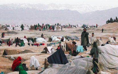 از  آغاز سال جاری میلادی تا کنون ۱۳۰ هزار تن در اثر درگیریها بیجا شدهاند