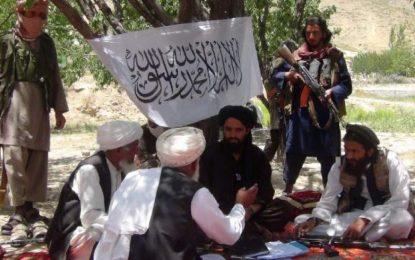 آمریکا مستقیما با طالبان وارد گفتگو میشود
