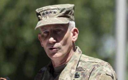 نیکلسون: آمریکا با طالبان مستقیما گفتگو نمیکند