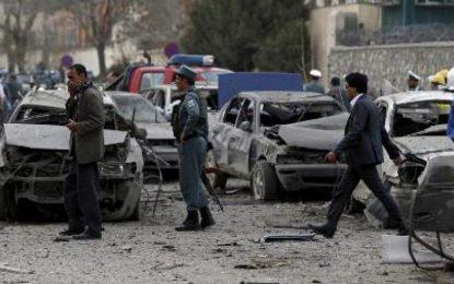 طالبان گزارش توقف حملات انتحاری در شهرها را نادرست خواند