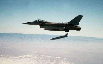 افزایش ۴۴ درصدی حملات هوایی نیروهای خارجی بر مخالفان مسلح در ۶ ماه نخست سال ۲۰۱۸