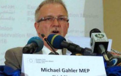 اتحادیه اروپا: در انتخابات پاکستان تقلب صورت نگرفته است