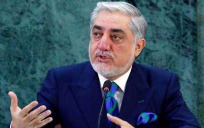 عبدالله برای شرکت در اجلاس عمومی سامان ملل به امریکا رفت