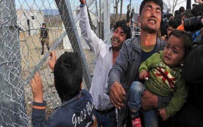 در ۷ ماه نخست سال جاری میلادی، ۵۶ هزار پناهجوی افغان در ترکیه بازداشت شده است