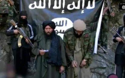 دهها داعشی در شمال کشور به نیروهای امنیتی تسلیم شدهاند