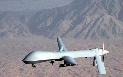 در عملیات هوایی نیروهای خارجی در شیندند هرات ۲ فرمانده ارشد گروه طالبان کشته شدند