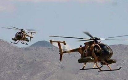 دستکم ۵۴ طالب در حملات هوایی ارتش در چنارتوی ارزگان از پا درآمدهاند